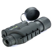 Infrared Night Vision Monocular Scope 5X IR Binoculars Telescopes For Hunting G0