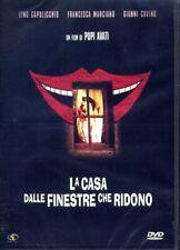Dvd La Casa Dalle Finestre Che Ridono - (1976) ......NUOVO
