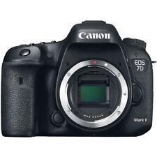 Canon EOS 7D Mark II Body Only **GENUINE CANON WARRANTY**
