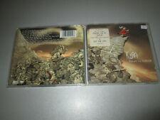 CD - Korn - Follow The Leader - Imortal/Epic 4912212
