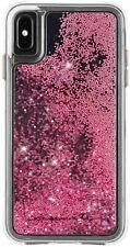 Apple iPhone XS Max Case Cover Case Mate CM037820 Tough Rugged Rose Gold