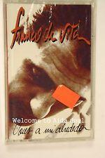 Voces a Mi Alrededor Franco De Vita (Audio Cassette Sealed)