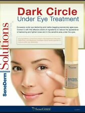 Dark Circle Under Eye Treatment SeneDerm By SeneGence Brand new