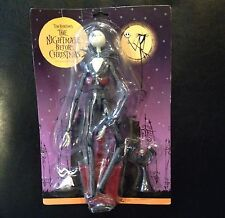 "Jun Planning Nightmare Before Christmas Previews 12"" Jack Skellington Figure #5"