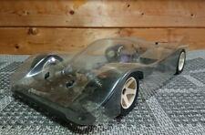 Serpent Berton Tenforce TF 01 Fsb Porsche 962 C 1:10 Vintage 90 er Jahre