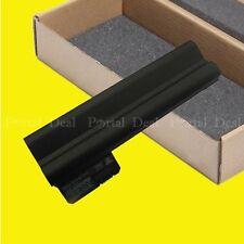 6CELL Battery Fit HP Mini 210-1010NR 210-1076NR 210-1091NR 582214-141 590543-001