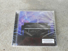 HANSON-STRING THEORY-MMMBOP-WHERE'S THE LOVE-CD-HYPE-FACTORY SEALED-BRAND NEW