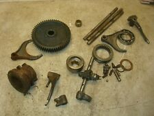 1966 Ford 3000 Tractor 8 Speed Transmission Shift Forks Amp Parts