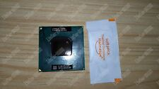 used 1pc Intel Core 2 Duo T7500 2.2 GHZ 4MB 800MHZ With the cooling gel