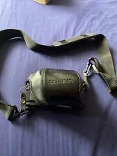 COSINA CT1G 50mm F2 film SLR camera kit bundle Vintage