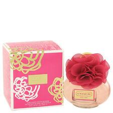 Coach Poppy Freesia Blossom Perfume By COACH FOR WOMEN 3.4 oz EDP Spray 518706