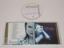 KELLY WILLIS/WHAT I MERECEN(RCD 10458) CD ÁLBUM