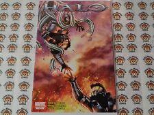 Halo Blood Line (2010) Marvel - #2, Elites-Spartans, Van Lente/Portela, VF+/NM-