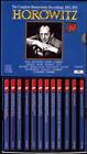 Vladimir HOROWITZ The Complete Masterworks Recordings 1962-1973 SONY 13CD Vo.1-9