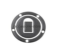 FUEL GAS CAP COVER Pad Adesivo per KAWASAKI zx10r 04-05 zx6r 00-06 12r 02-04