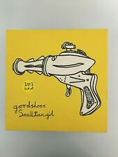 """GOOD SHOES SMALL TOWN GIRL 2007 INDIE ALT ROCK 7"""" VINYL"""