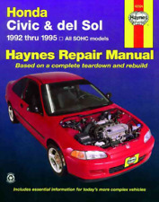 Repair Manual-GX Chilton 30202