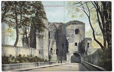 Fife; Dunfermline Palace PPC, Unposted, By Valentines, c 1910's
