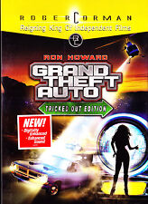 Grand Theft Auto (DVD, 2006, Tricked-Out Edition) New