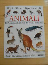 Il mio libro di figurine degli animali dell'Australia - Baby Cart  Nuovo