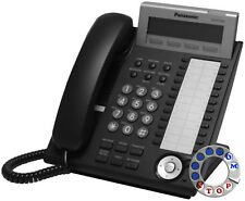 Teléfono Panasonic KX-DT333 - incluye Iva Y Garantía-KX-DT333UK-B
