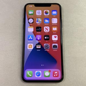 Apple iPhone 11 Pro Max - 256GB - Gray (Unlocked) (Read Description) BG1112