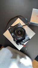 Mamiya 7ii w/ 80mm F4 Lens