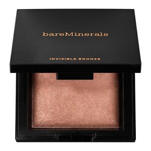 bareMinerals Endless Summer Bronzer and Glow Highlighters  0.35 OZ New in Box