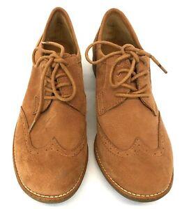 Gianni Bini Oxford Shoe Lace Up Size 7.5 M Women's