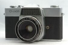 @ Ship in 24 Hrs @ Rare Model & As-Is! @ Canon Canonex 35mm SLR Camera 48mm f2.8