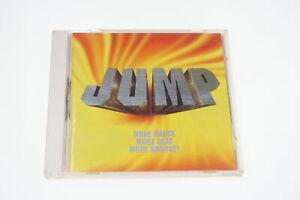 JUMP PHCR-1900 JAPAN CD A13660