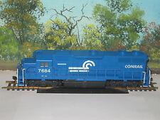 CON-COR #0015-2006 HO SCALE EMD GP-38 CONRAIL #7684 *