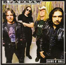 ROADSAW - Rawk N Roll (CD 2001)