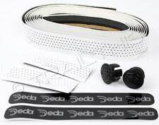 Deda Elementi Mistral Road Bicycle Handlebar Bar Tape Soft Touch Fixie - WHITE