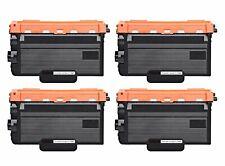 4Pk TN880 Toner Cartridge For Brother 5650 5700 5850 L5850DW 6700 5600 L5800DW