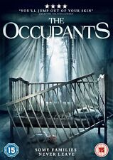 The Occupants (DVD) (NEW AND SEALED) (REGION 2) (FREE POST)