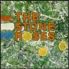 Stone Roses Self Titled 1989 UK Lp