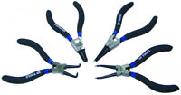 SP Tools Circlip Plier Set 4 Piece 140mm SP32931