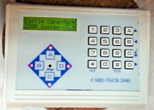 CASTLE CARE-TECH CT2530 2000 SERIES MASTER KEYPAD FW v.3.5