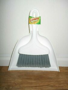 Libman Whisk Broom With Dust Pan