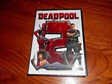Deadpool 2 Marvel Superhero(DVD,2018 Action, Comedy, SiFi ] New + I Ship Faster