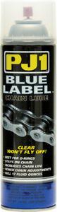PJ1 Blue Label Chain Lube 13Oz 1-22