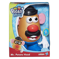 Mr Potato Head - A Family Classic Toy for Boys and Girls by Playskool 2+ Years