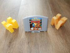 PAL N64: Pokemon Stadium loose game Nintendo 64