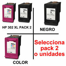 Para HP 302 XL OfficeJet 3832 3833 3834 3835 3836 3838 4650 4650 4651 4652 4654