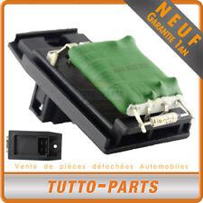 Résistance Chauffage Ventilation Ford Focus Mondeo 1012450 1066902 1079538