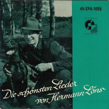 Hermann Löns - Anita Rody Und Georg Stern - Die Schönsten Lieder Von Hermann ...
