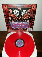 SEALED Rezz - A Certain Kind of Magic - Translucent Red Vinyl LP