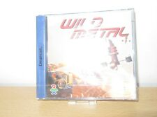 Wild Metal Country pour Dreamcast