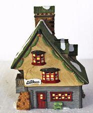 "Department 56, North Pole, ""Elf Bunk House"""